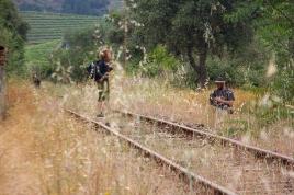 Linha do Tua, Portugal 2013